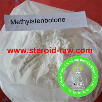 methylstenbolone-1