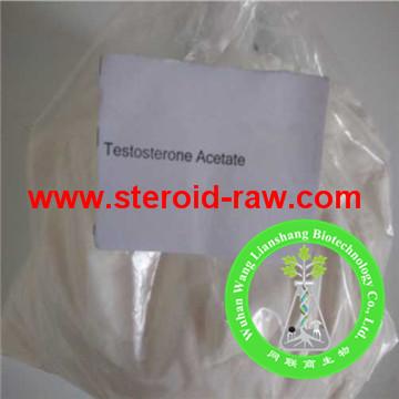 Testosterone Acetate 2