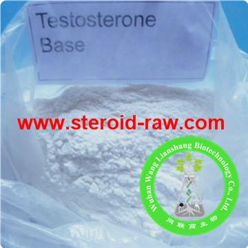 Testosterone Base 1