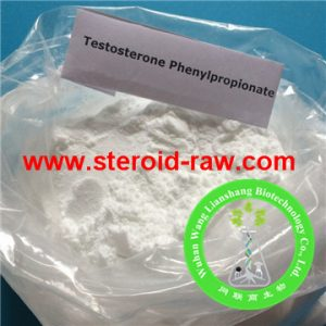 Testosterone-Phenylpropionate 1